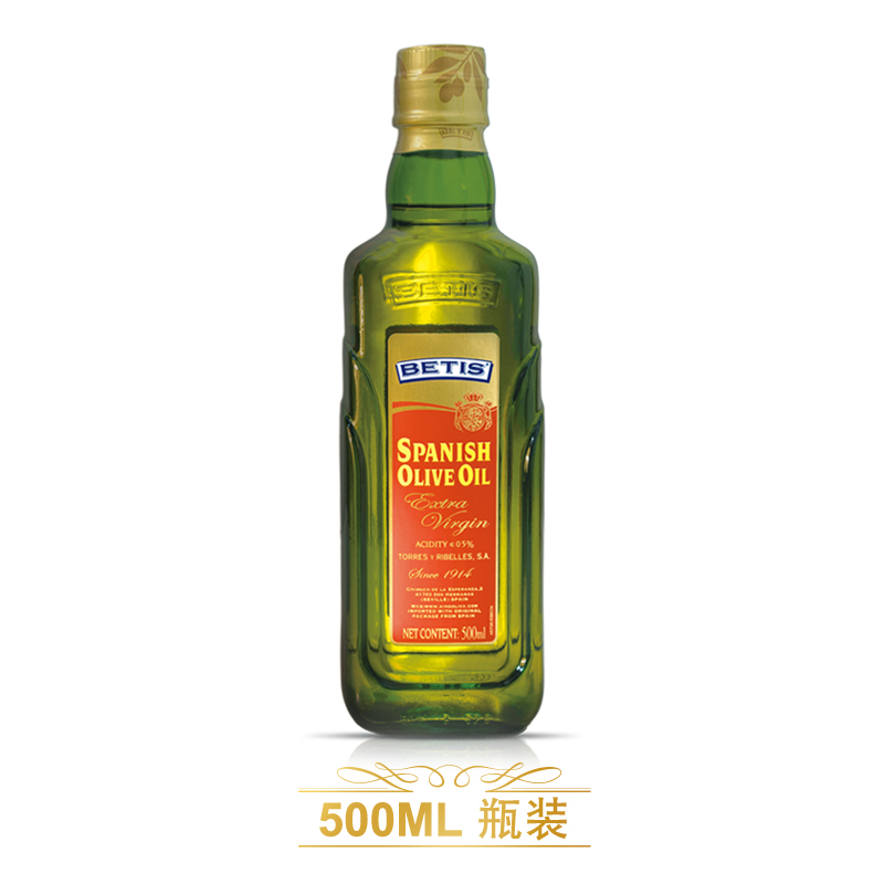 500ML瓶装